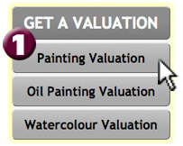 Click a Valuation Button